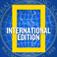 National Geographic Magazine-International