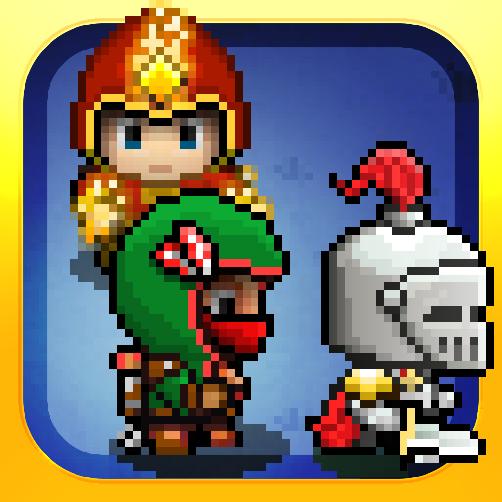 Nimble Quest by NimbleBit LLC icon