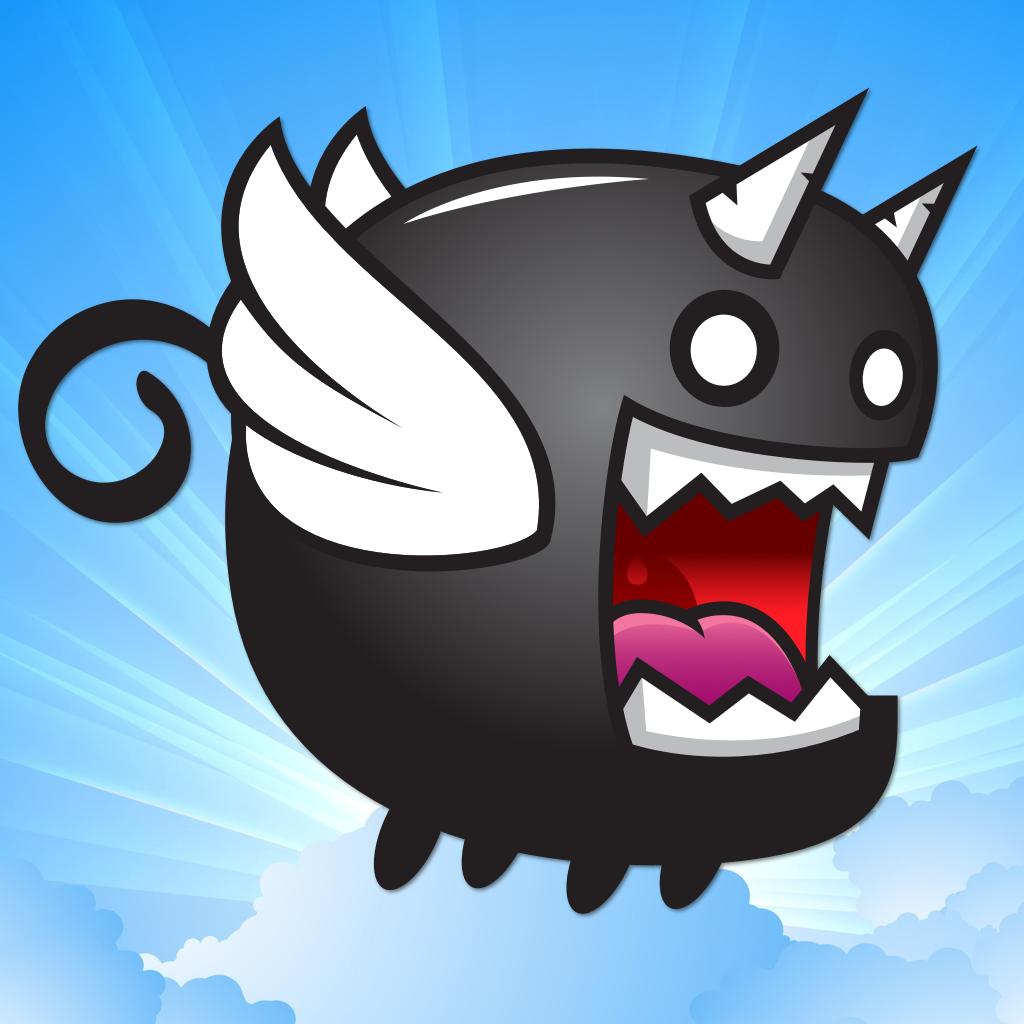 Demon Beast - Savage Reaper Wings